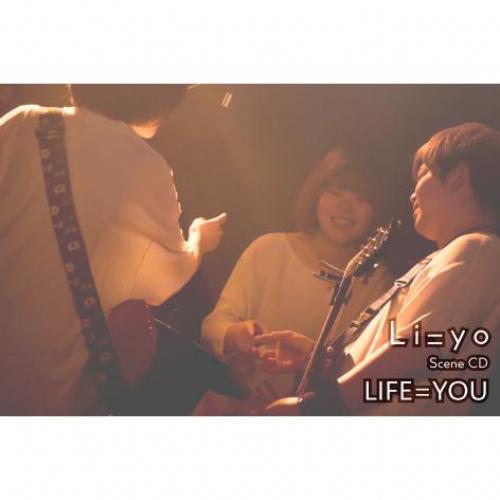 """""""LIFE=YOU"""""""