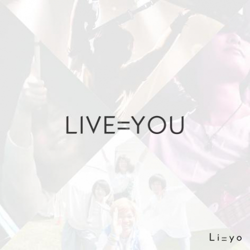 """LIVE=YOU"""