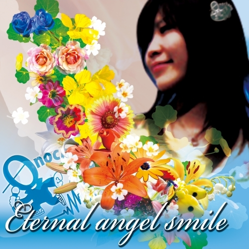Eternal angel smile