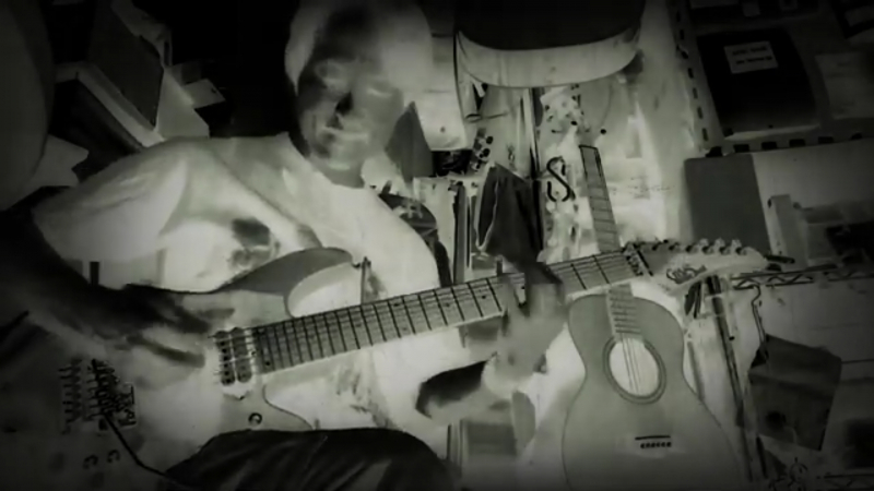 HADES CALLER 「Used Pieces」guitar play through動画公開!